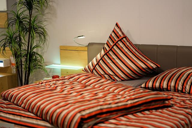 ložnice pro hosty