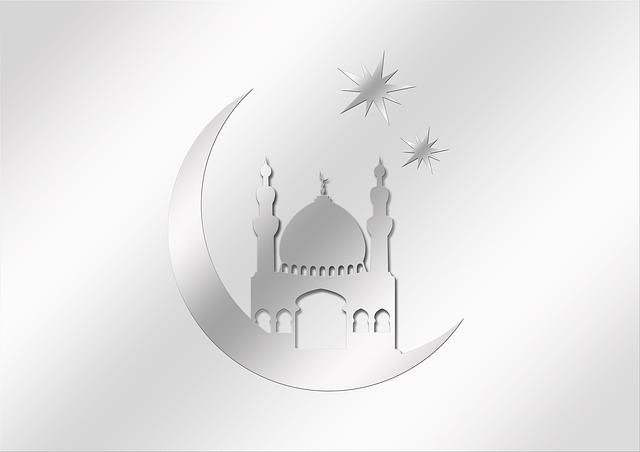 islámská náboženství