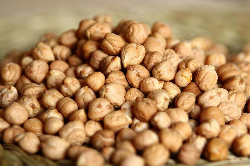 semena cizrny